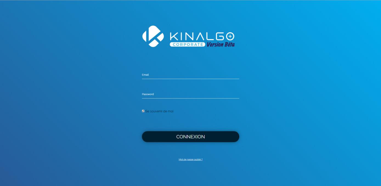 Kinalgo Corporate Connexion